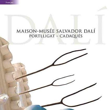 Guía oficial PORTLLIGAT Français