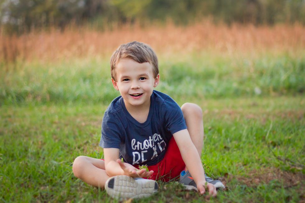 Oxford NC Childrens Photographer