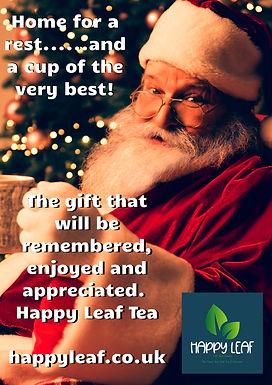 Seasonal Tea