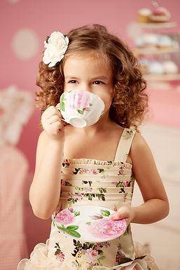Childrens Tea
