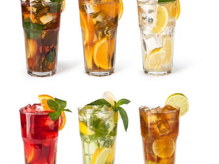 Iced- Tea