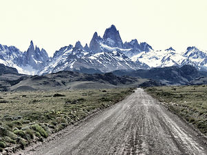 Canva - Fitzroy, South America, Patagoni