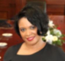 Tarshish Jordan, CEO of Red Door Consulting