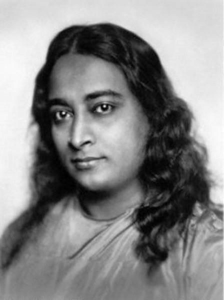 Yogananda Saraswati