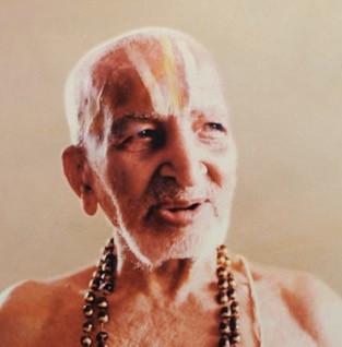 T krishnamacharya, Father if Mordern Yoga