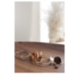 Butiki stacjonarne w których mozna znaleźć minimalistyczną bizuterię Rett Frem