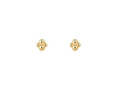 Kolczyki Malinka