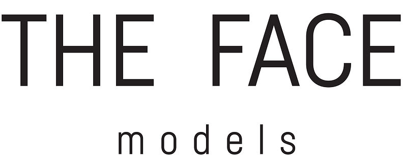 THE FACE models