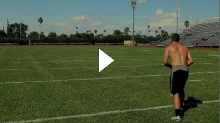 Sprint Workout 2