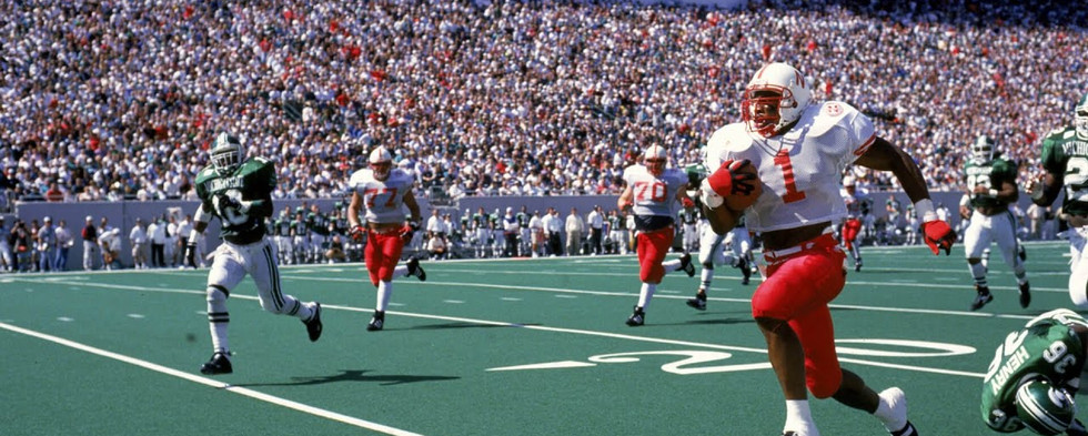 Lawrence Phillips Highlights
