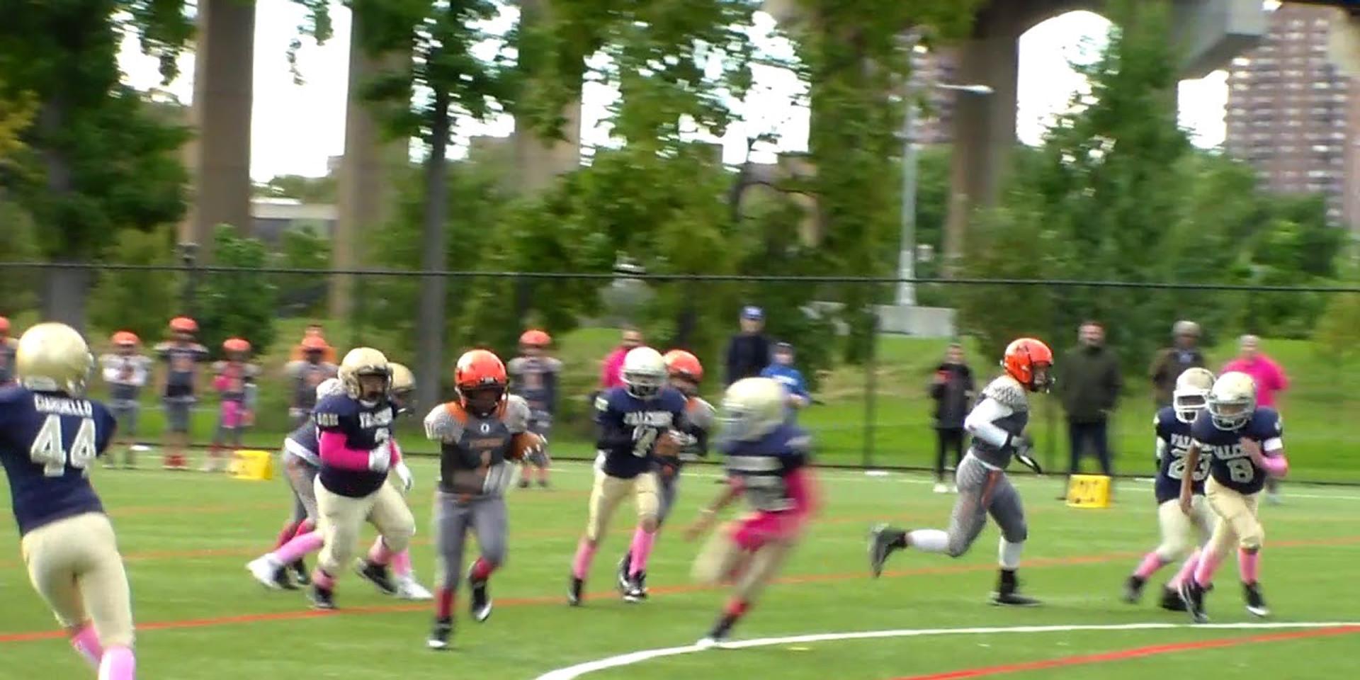 Lbx #1 Td Run