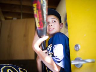 Harvard Professor States Sports Has Broad impact On Child's Life
