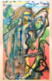 Bernhard Rappold Painting Art figurative
