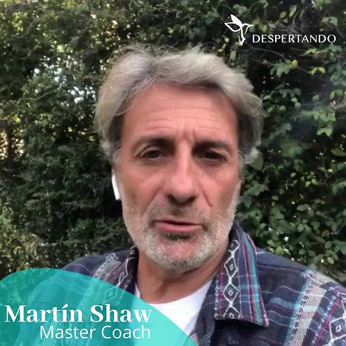 La Comunicación - Martín Shaw