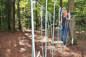 mobiler Seilgarten, temporärer Seilgarten, mobile Seilarbeit, Spaß, Bewegung, Freiheit, Wald, Seil, MobilerSeilgarten, Oberoesterreich, Baum, Lebensfreude, Urlaub, Spaß,