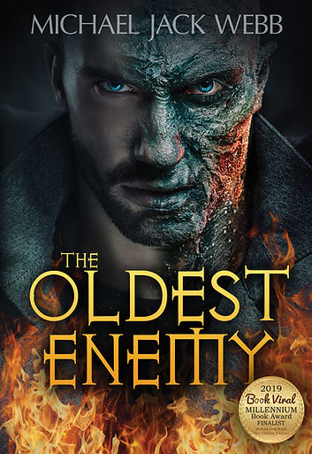 The Oldest Enemy