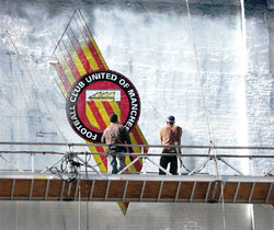 ... the Catalans Supporters Branch is born!