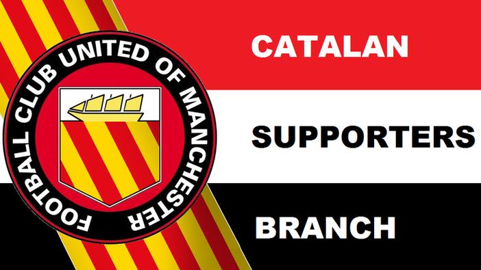 Neix el CATALAN SUPPORTERS BRANCH
