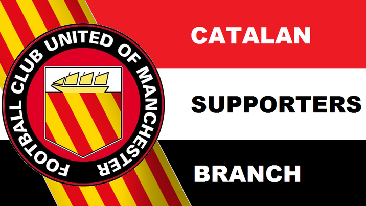 CATALAN SUPPORTERS BRANCH is born!