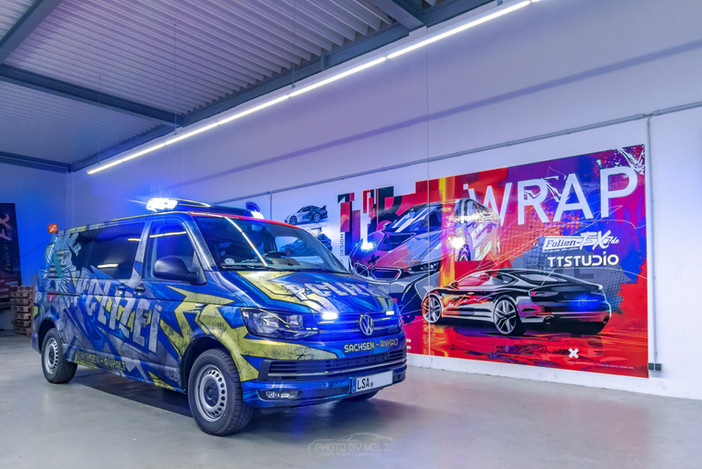 Polizei Sachsen-Anhalt / Nachwuchsfahndung