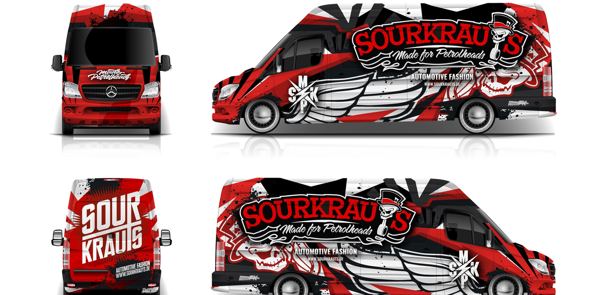 Sourkrauts Design