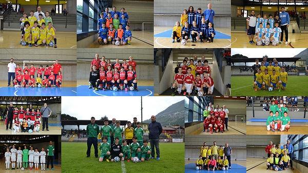 Torneo Squadra Calcio a 5 Pulcni