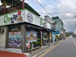 남원 광한루 간판개선사업 18