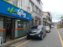 남원 광한루 간판개선사업 12
