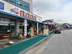 남원 광한루 간판개선사업 21