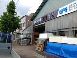 남원 광한루 간판개선사업 35