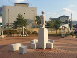 지현동 만남의광장 갤러리 1