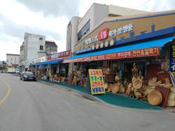 남원 광한루 간판개선사업 16
