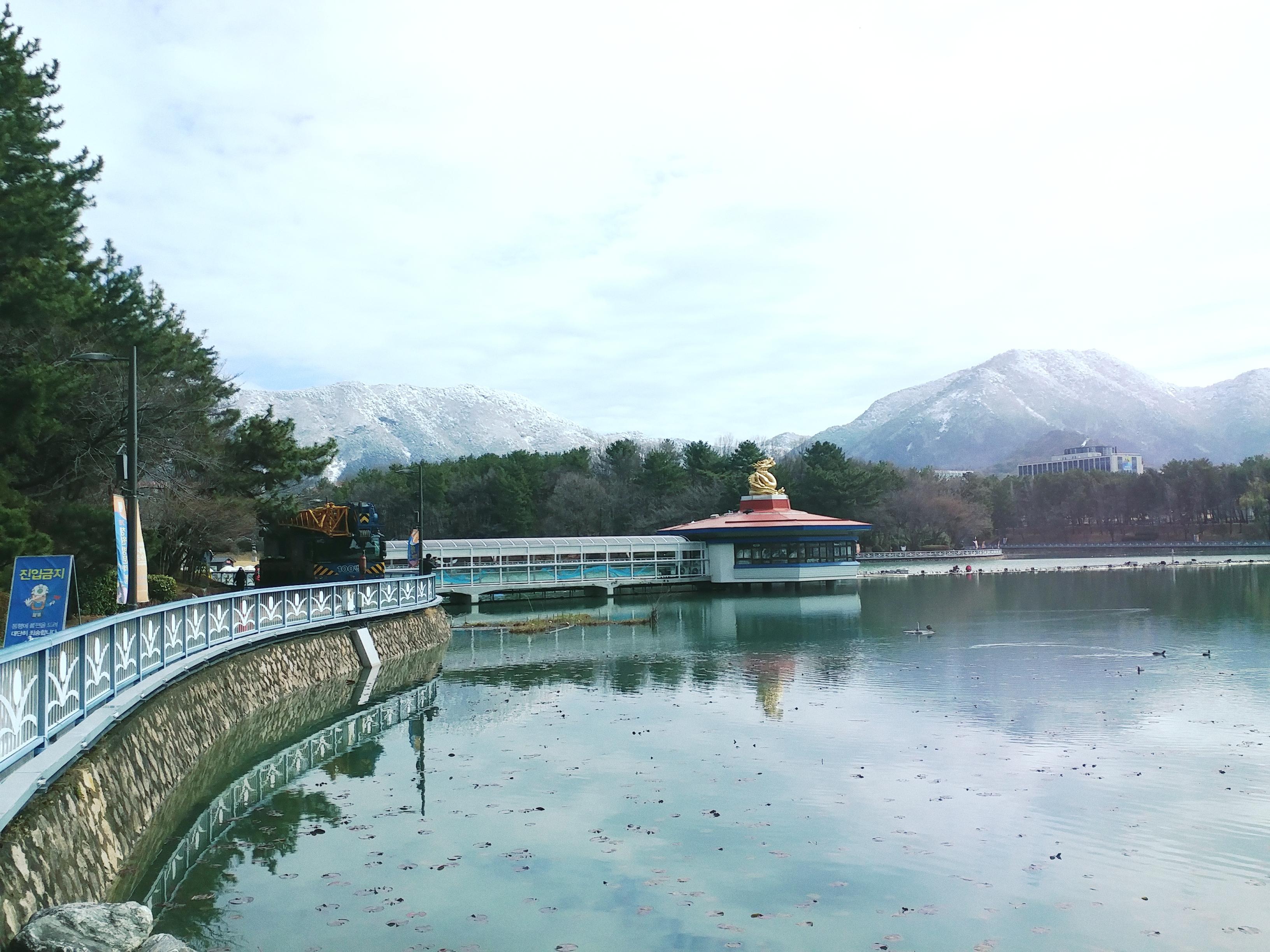 용지호수공원 02