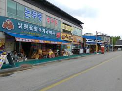 남원 광한루 간판개선사업 04