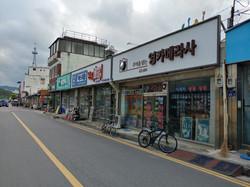 남원 광한루 간판개선사업 05