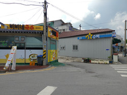 남원 광한루 간판개선사업 26