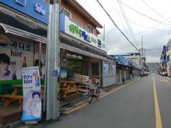남원 광한루 간판개선사업 19