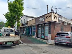 남원 광한루 간판개선사업 32