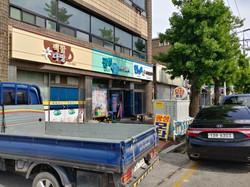 남원 광한루 간판개선사업 31