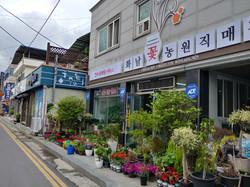남원 광한루 간판개선사업 13