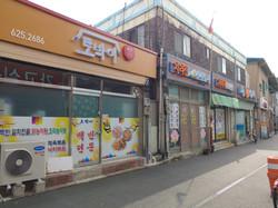 남원 광한루 간판개선사업 17