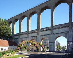 Cachan - Aqueduc