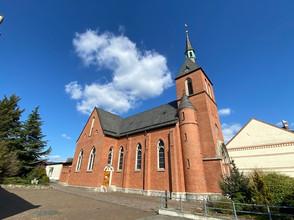 Kath. Kirche Gommern