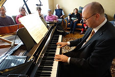 Mozart-Klaviermusik