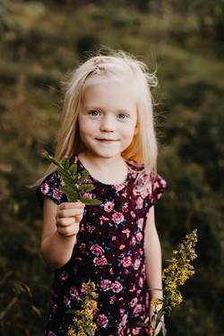 Bērna fotosesija Jūrmalā