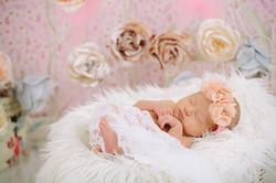 jaundzimušo foto