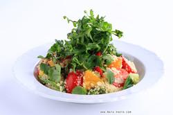 Kus Kus salāti