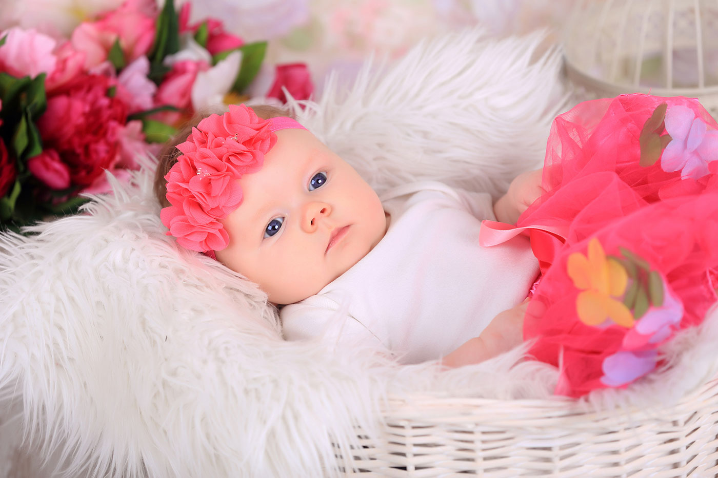 Bērnu foto