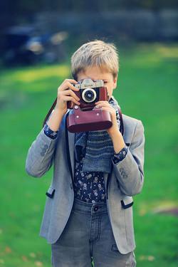 Bērnu foto Jūrmala, Melluži