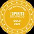 GoldMedal_SpiritBusinessMagazine_BoldGin